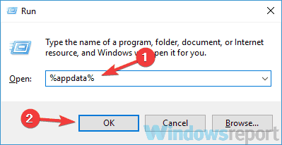 Почему не сохраняется документ word. Что делать, если вы не можете сохранить документ Word?